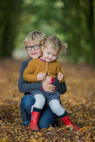 Kinderen & gezin